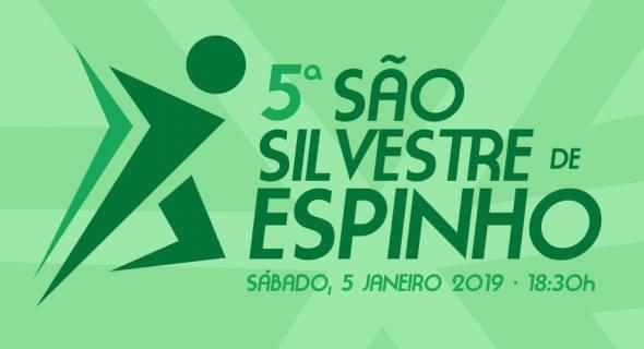 São Silvestre de Espinho 2019