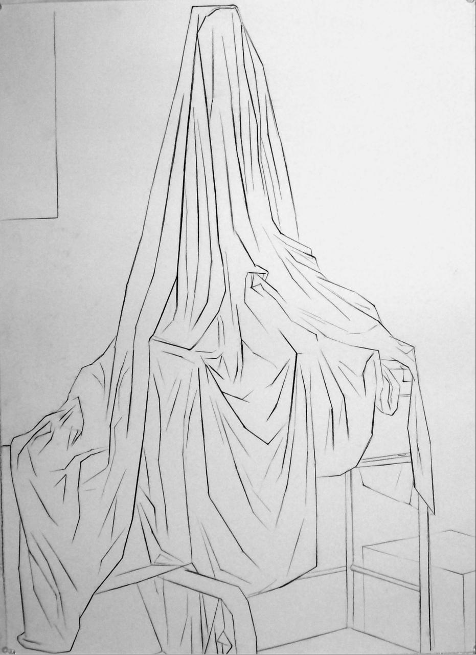 Basic Drawing 1: Drape...