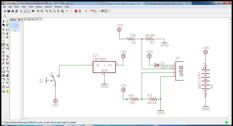 Schema Elettrico Batteria Notebook : Il geek della tecnologia come costruire un caricabatterie