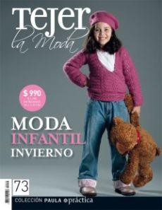 Revista Tejer la Moda №73