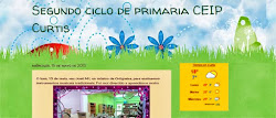blog 2º ciclo de Primaria.