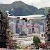 Lapangan Terbang Di Hong Hong Paling Bahaya Di Dunia