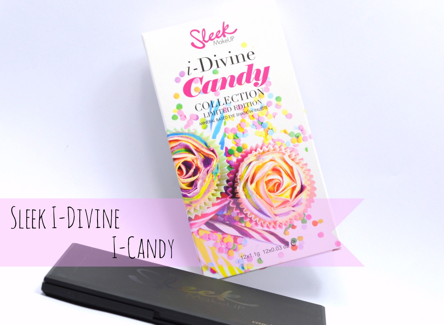 Sleek Palette Candy