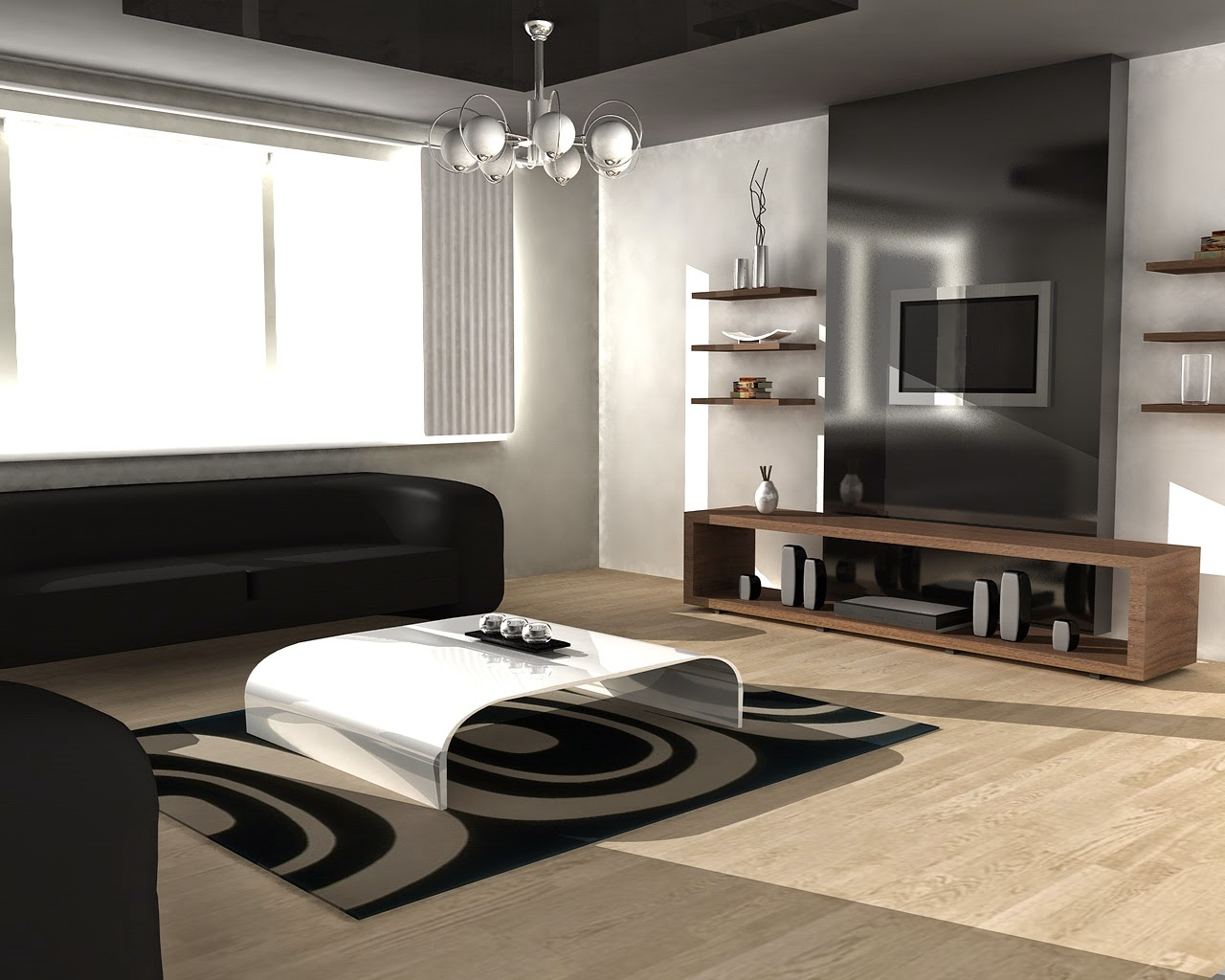 Small Living Room Simple