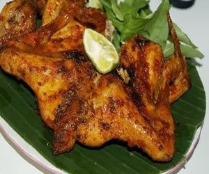 Resep Ayam Goreng Bumbu Kuning Enak dan Praktis