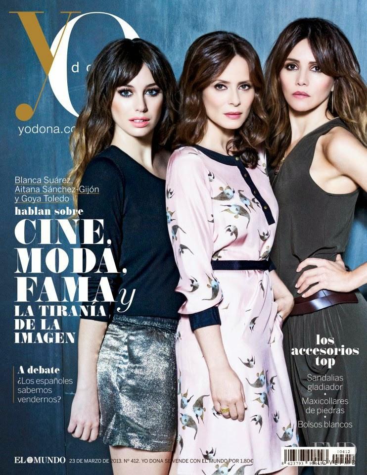 revista,el mundo,mujer