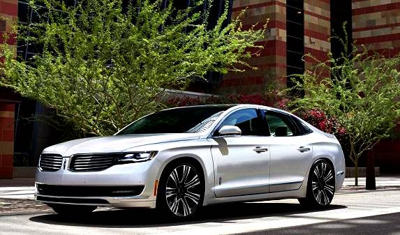 2016 lincoln mkz release date price. Black Bedroom Furniture Sets. Home Design Ideas