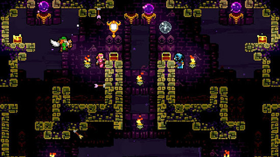 Towerfall Ascension Ver 1.1.15.2 Screenshot 4
