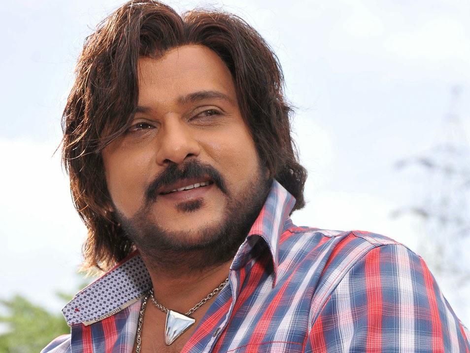 Ravichandran To Act In Soundarya Kole Case