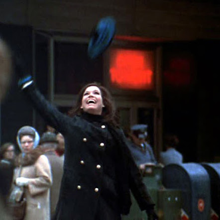 Mary Tyler Moore Show ~
