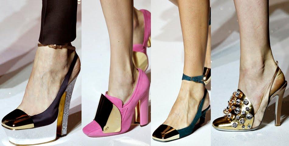 Удобные туфли модные в картинках
