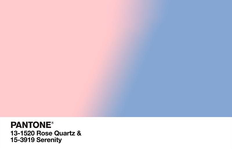 Você já conhece as cores Pantone 2016?