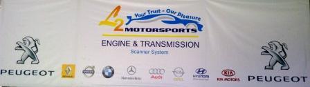 Lintang Lingga Motor Sport
