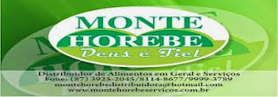 Monte Horebe.