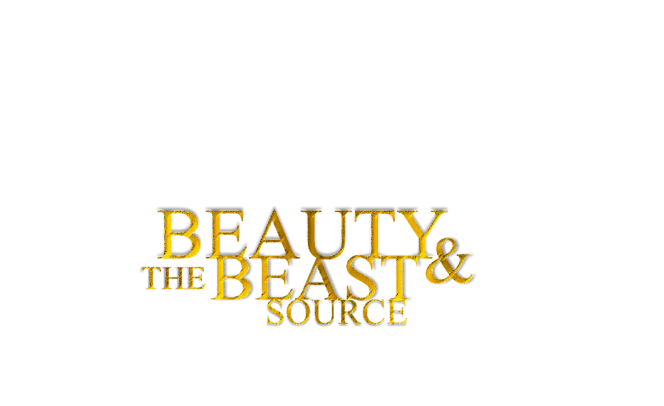 Beauty and the Beast Source