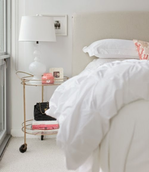 20 Unusual Things To Use As Awesome Nightstands Do It