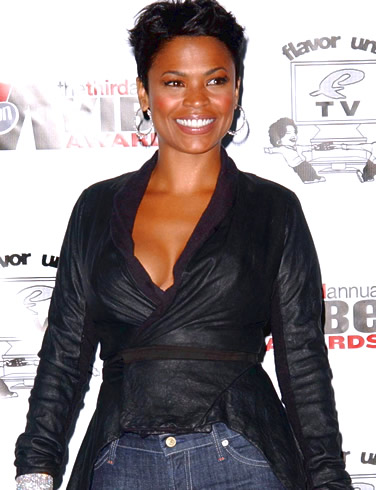 Long Hair Styles Cuts on Elegant Hairstyles Haircut Ideas  Celebrity Nia Long Hairstyle