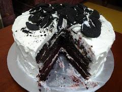 A Special Birthday Cake
