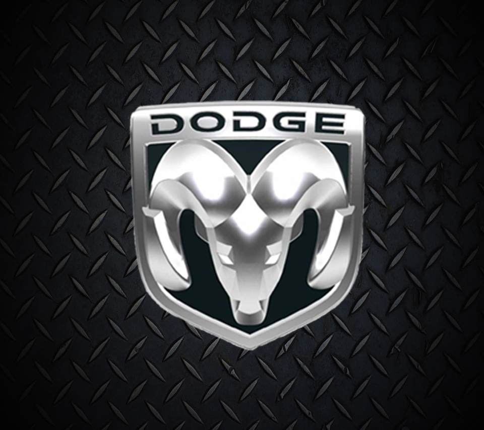 Dodge logo auto blog logos