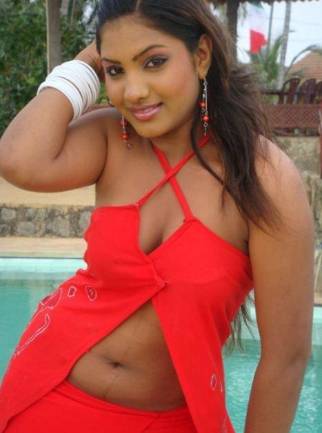 Anuththara Sooriyabandara - Sri Lankan Model