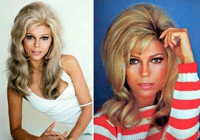 Peinados años 70 para pelo largo y corto [FOTOS] Ella Hoy - Peinados De Los Años 70 Para Mujeres