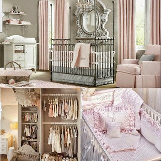 Diamond Platnumz' daughter room