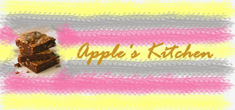 Apple's Kitchen