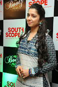 Charmi Kaur Photos at South Scope Event-thumbnail-11