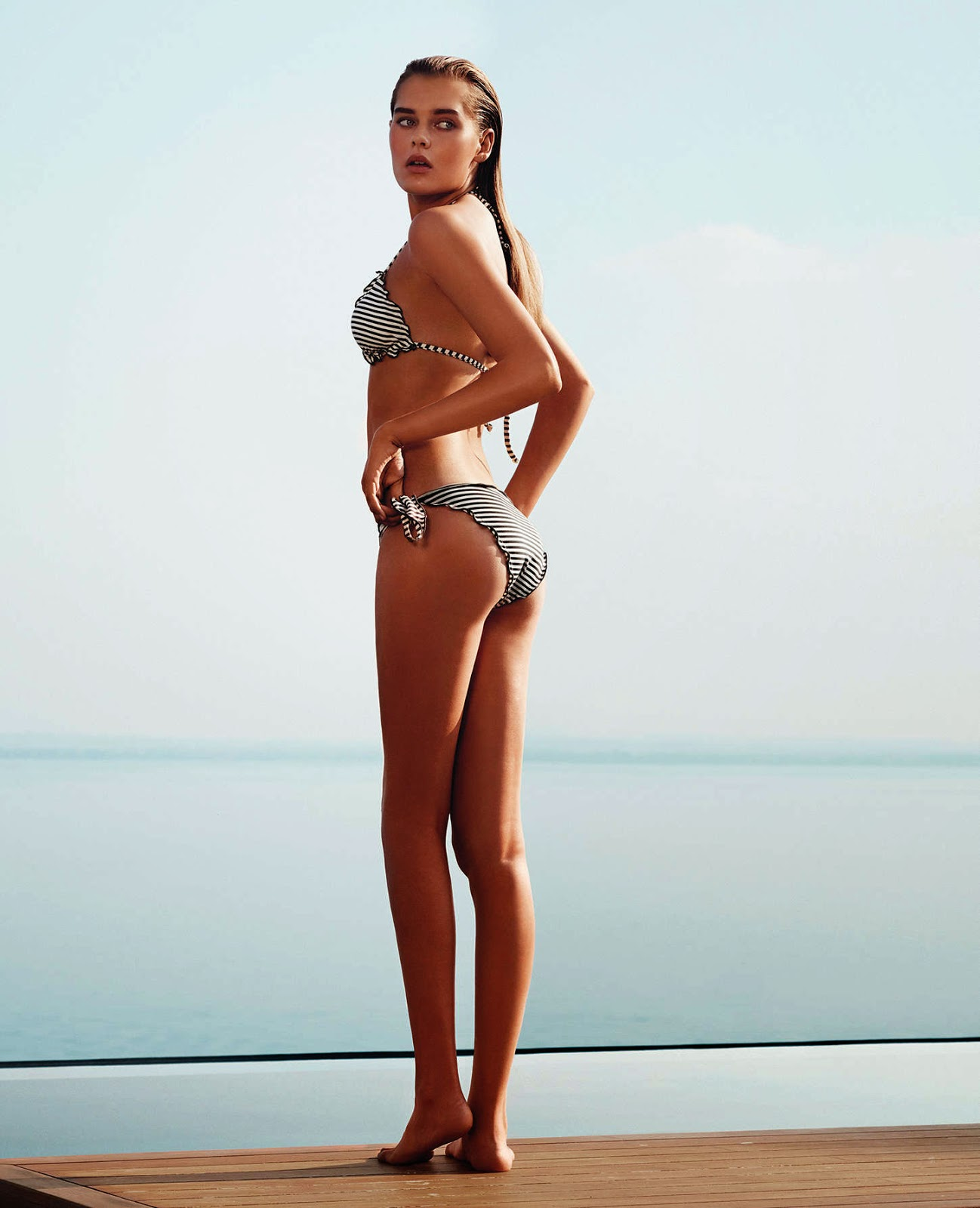 Twin-Set Swimwear Spring/Summer 2015 Lookbook