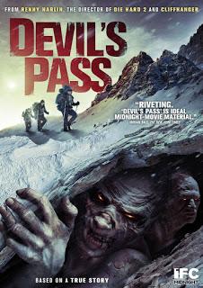 Devil's Pass เปิดแฟ้ม..บันทึกมรณะ HD