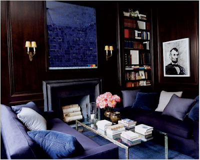 Home Interior Design Color Trends