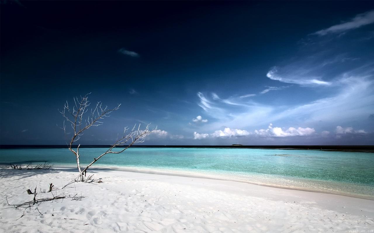 Free Desktop Wallpapers Beaches