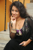 New Actress Deepthi Glamorous Photos-thumbnail-13