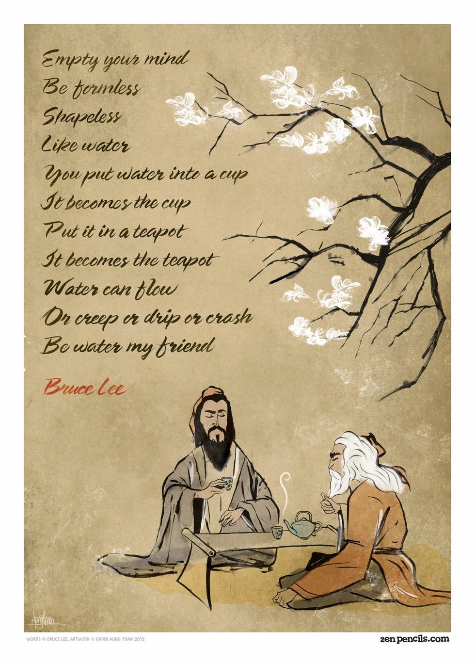 zen master mind machine