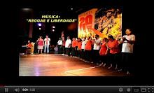 MUSICA - REGGAE E LIBERDADE
