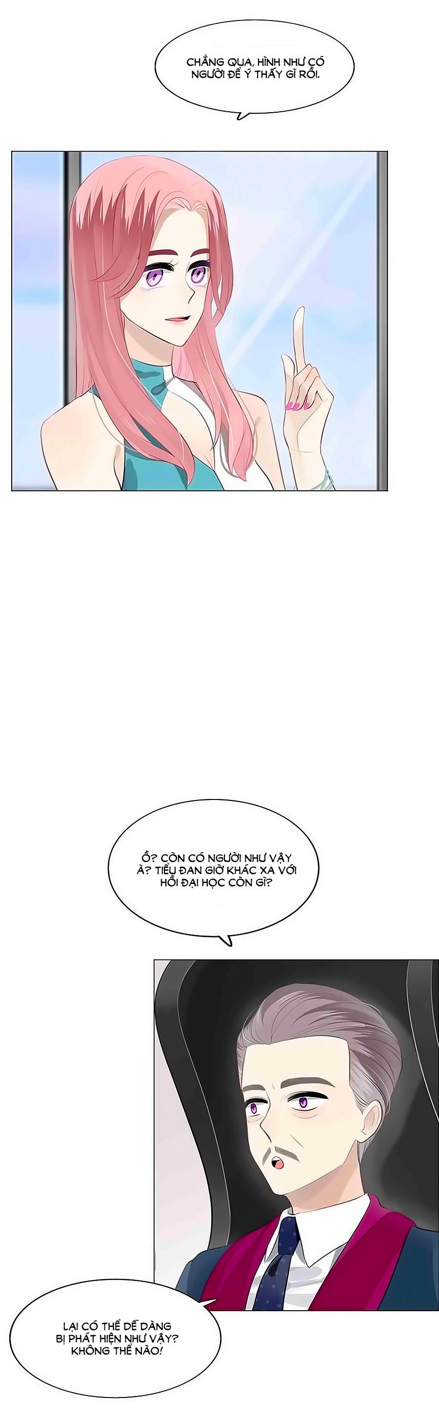 Kết Hôn Không Dễ - Chap 27