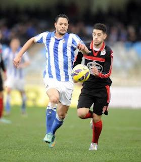 Spanish Soccer 2013