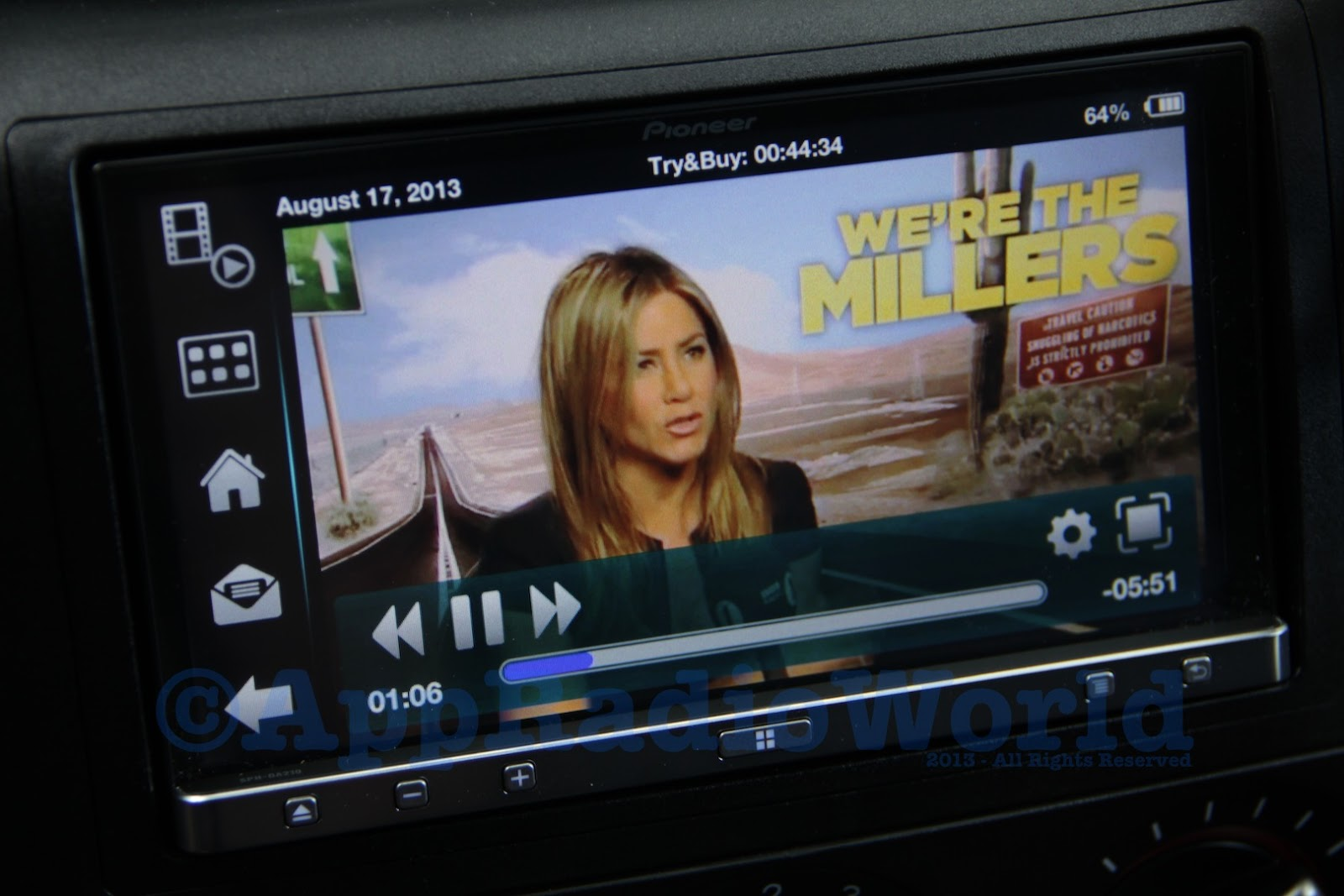 Can You Watch A Movie In The Car With Carplay