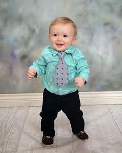 Our Son, Brady Scott