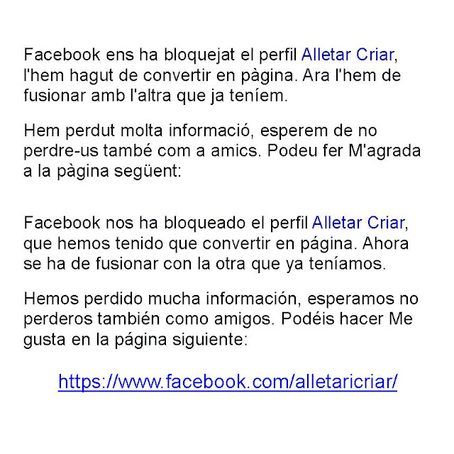 https://www.facebook.com/alletaricriar/