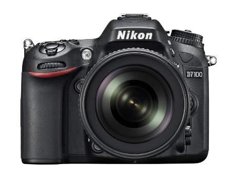 Nikon D7100 Digital SLR