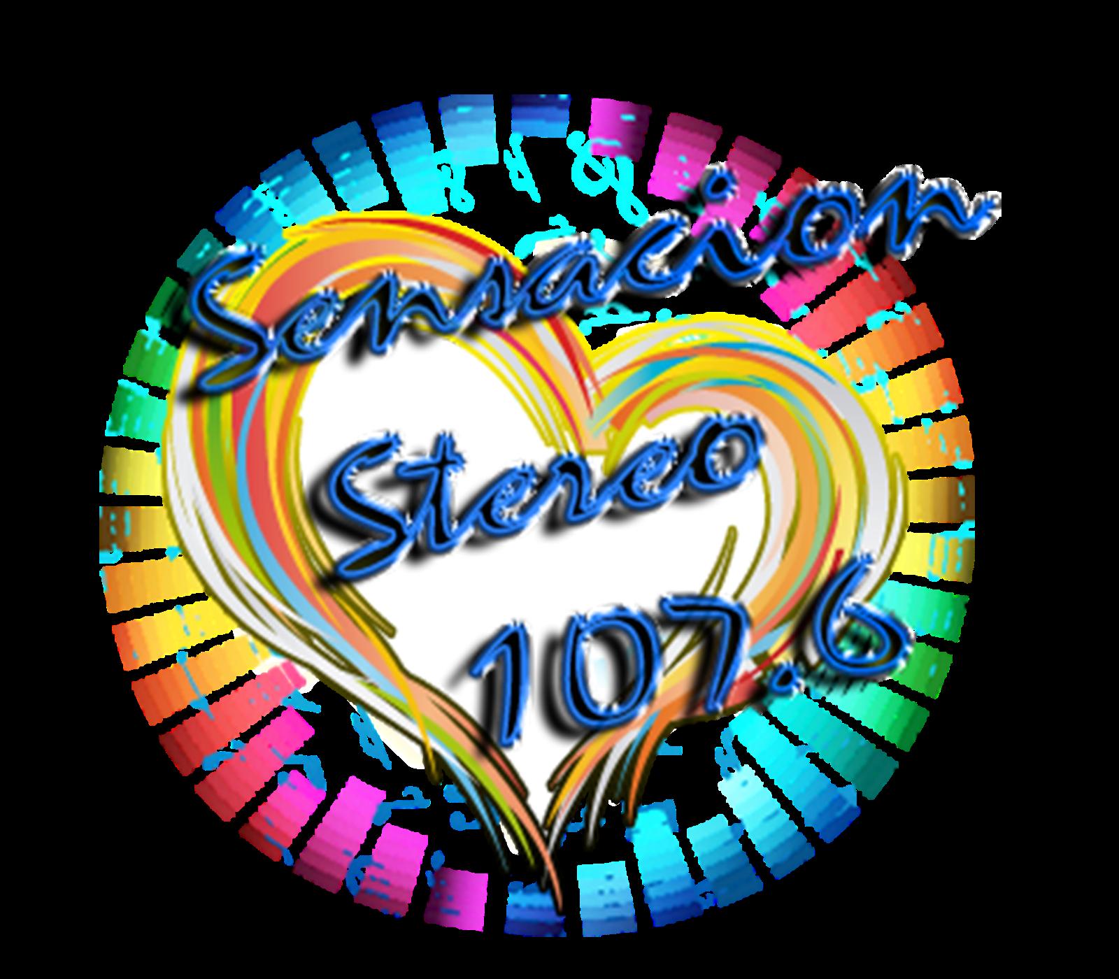 SENSACION STEREO 107.6 FM
