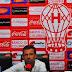 """Huracán : Diego Cocca """"Esperemos que esto sea un punto de partida"""""""