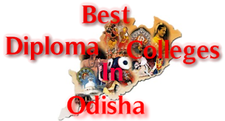 Odisha Diploma Colleges in Odisha