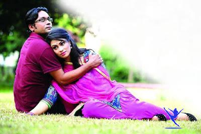 BD Movie Actress Sadika Parvin Popy with Anisur Rahman Milon