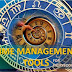PPT Slides Time Management Tools For Everybody