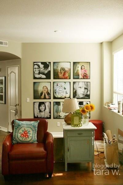 Cosas de casa decorar con fotos - Outlet cosas de casa ...