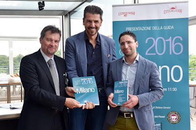 premiazione Andrea Berton