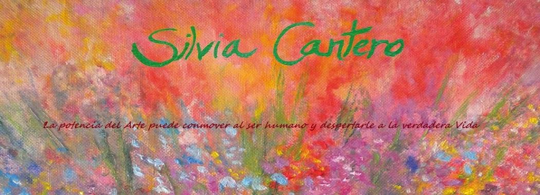 Silvia Cantero