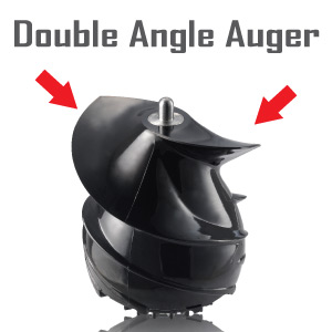 Double Auger Juicer4